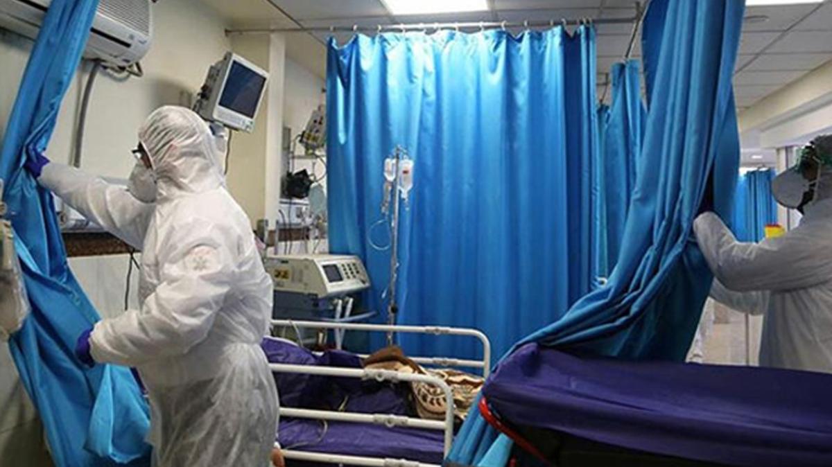 Yüzde 30 düşüş sağlandı: Türkiye'nin ilk karantina hastanesinden müjdeli haber