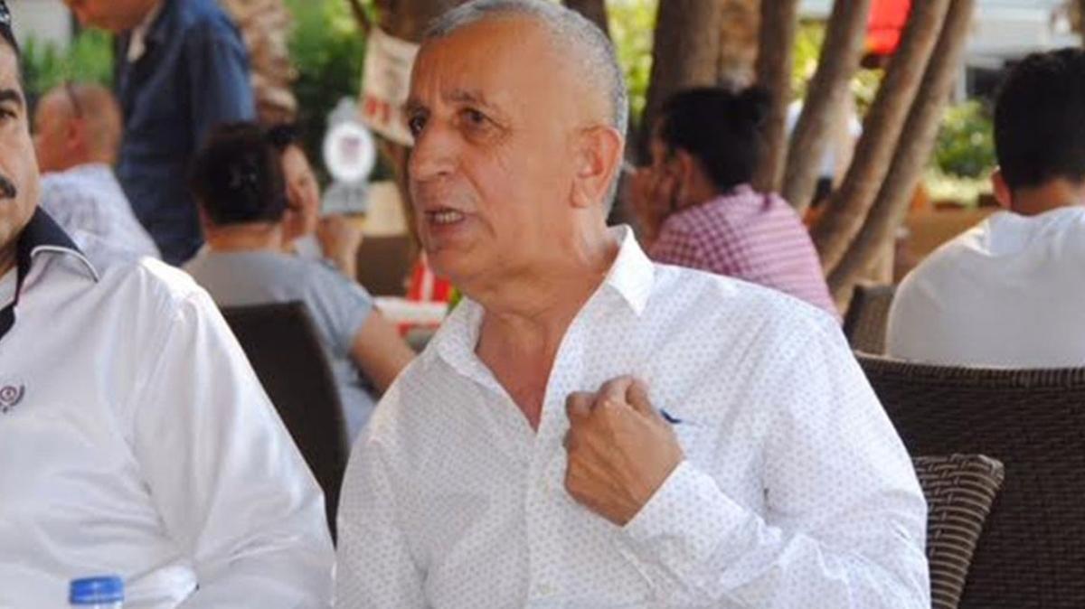 Eski başkan Mustafa Kocaoğlu hayatını kaybetti