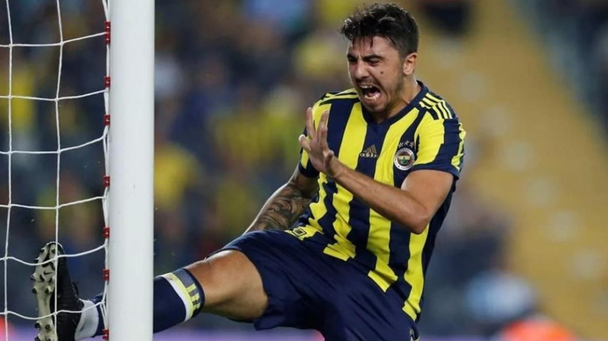 Fenerbahçe'de ilk 11 sıkıntısı yaşanıyor