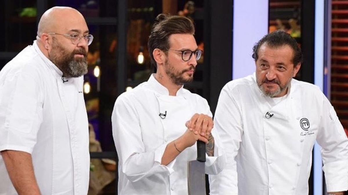 MasterChef jürisi Somer Sivrioğlu'ndan tartışma yaratacak sözler: Türk mutfağı ilk 10'da yer almaz