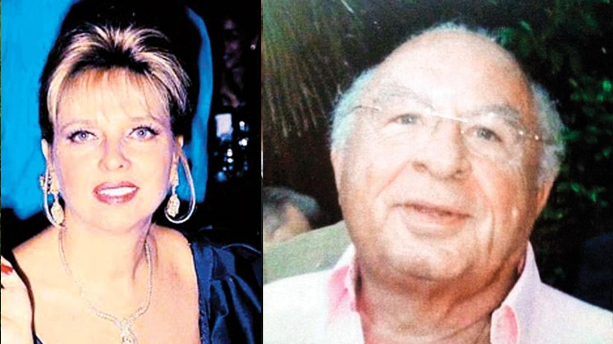 'Ören Bayan' cinayetinde cezalar onandı