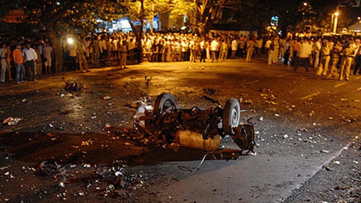 Pakistan 166 kişinin öldüğü Mumbai'deki terör saldırısının planlayıcısını yakaladı