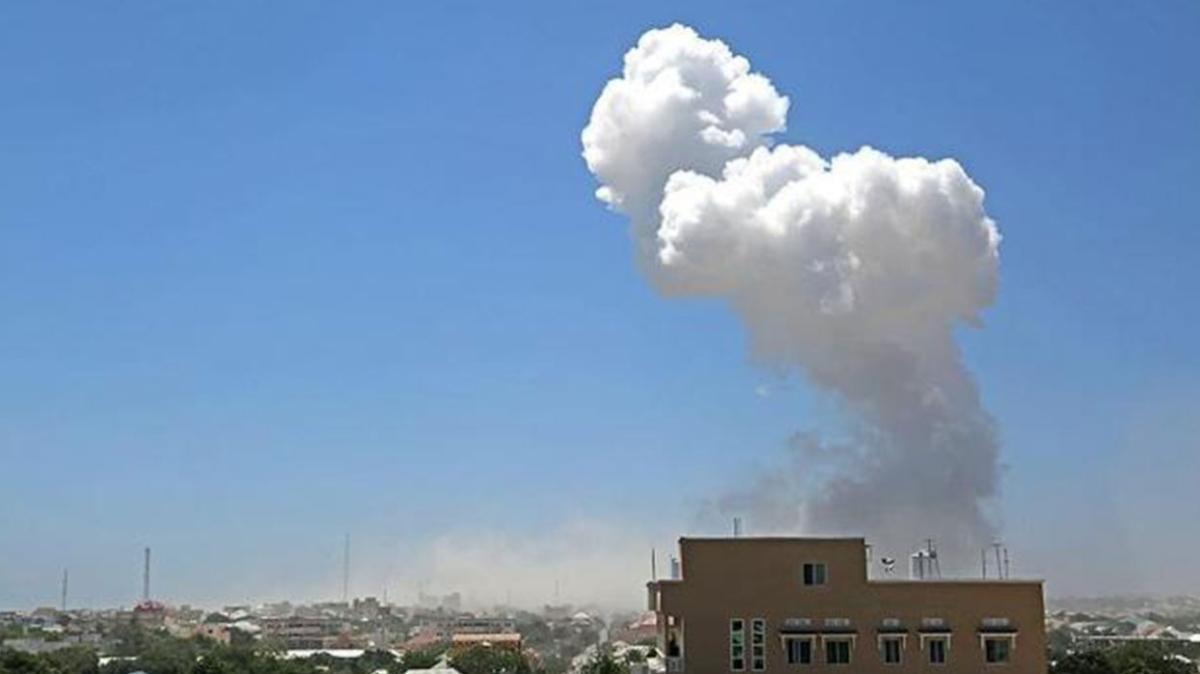 Somali'de Türk firmasına bombalı saldırı: Ölü sayısı 2'ye yükseldi
