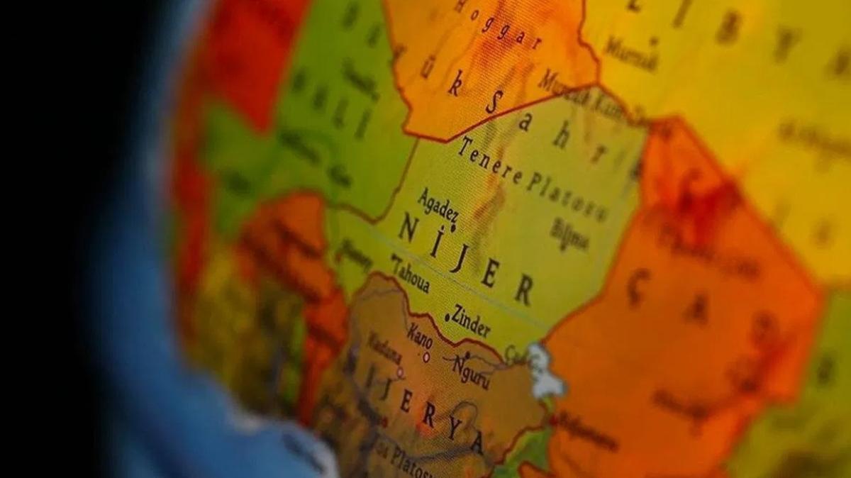 Son dakika haberleri... Nijer'de terör saldırısı: 56 ölü