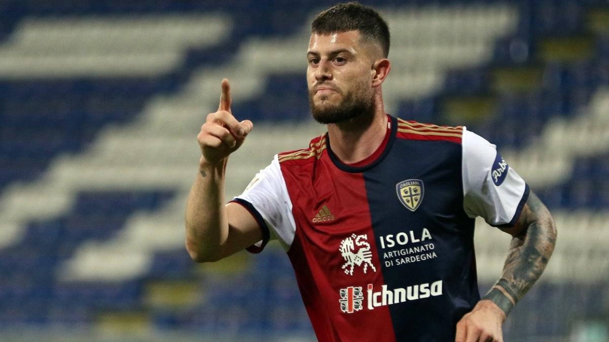 Fatih Karagümrük ve Beşiktaş'ın Alberto Cerri savaşı