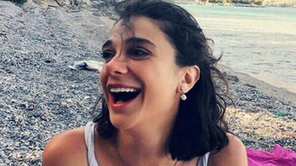 Pınar Gültekin'in katili Cemal Metin Avcı'nın yargılanmasına yarın devam edilecek