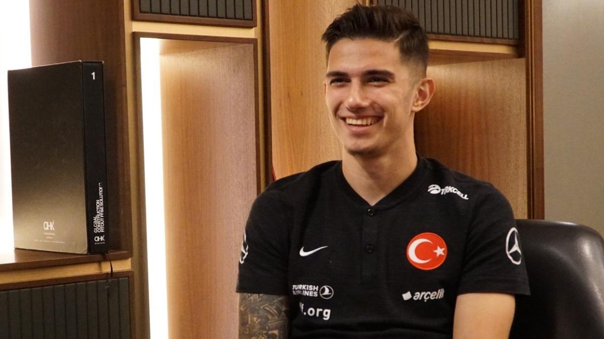 Son dakika! Trabzonspor, Gençlerbirliği'nden Berat Özdemir'i transfer etti