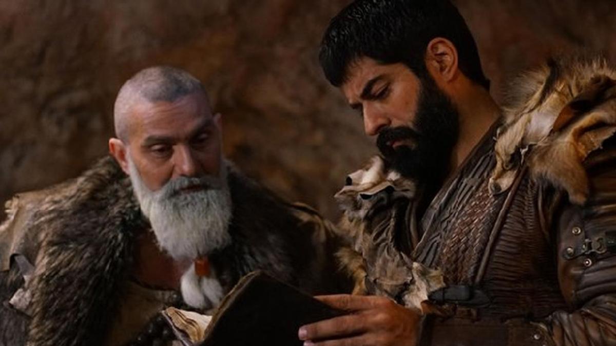 Kuruluş Osman 41.yeni bölüm 2. fragmanı geldi! Kuruluş Osman'da bu hafta Türklerin 'Kozmik Oda'sı açılıyor!