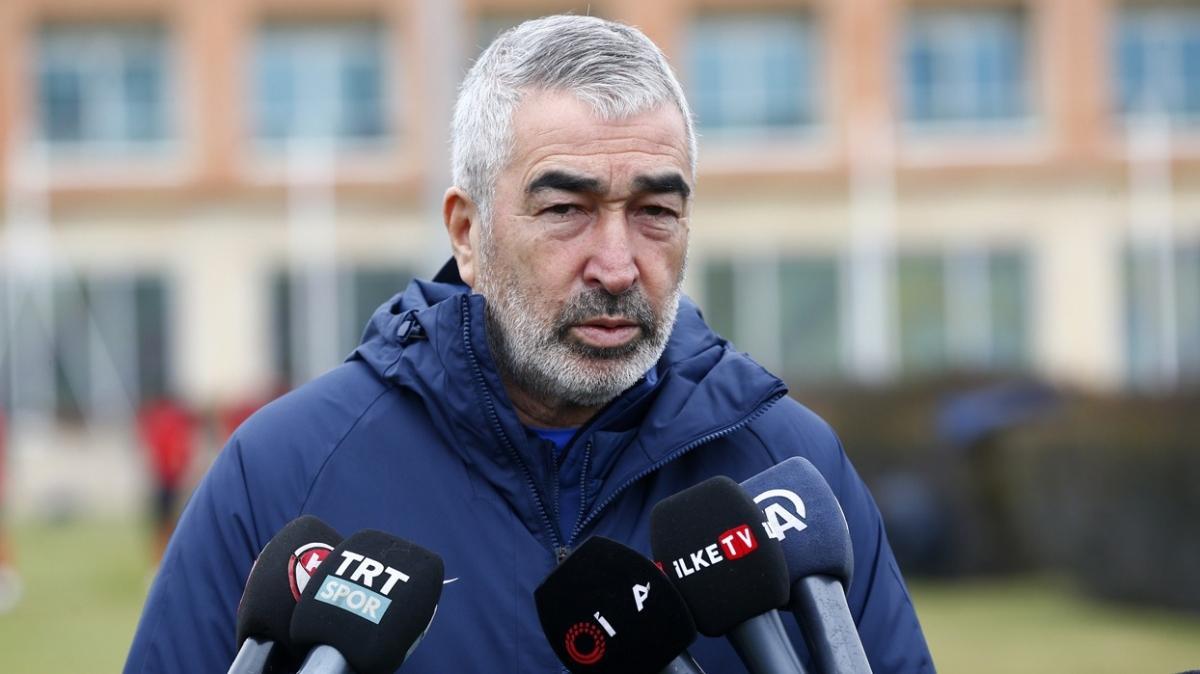 Son dakika: Kayserispor'da teknik direktör Samet Aybaba ile yollar ayrıldı
