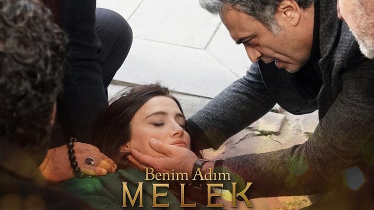 """Benim Adım Melek dizisinde Melek'e ne olacak"""" Benim Adım Melek 47.yeni bölüm fragmanı yayınlandı!"""
