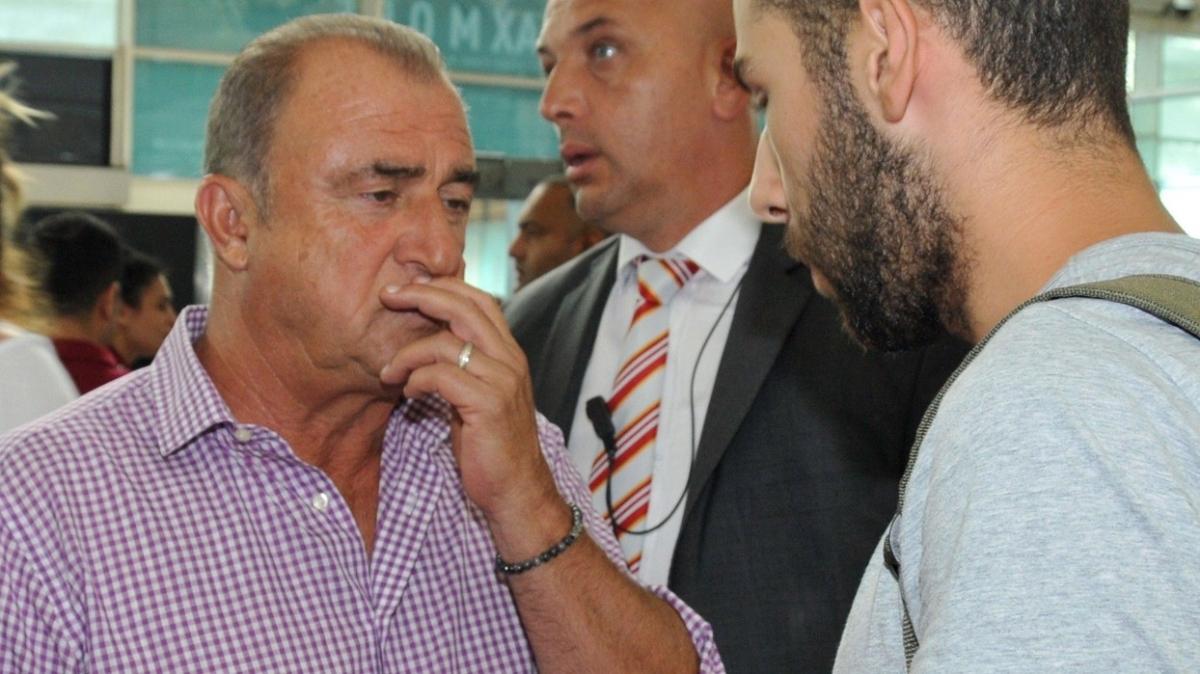 Emre Akbaba'dan Galatasaray yönetimine yeni sözleşme konusunda şok cevap