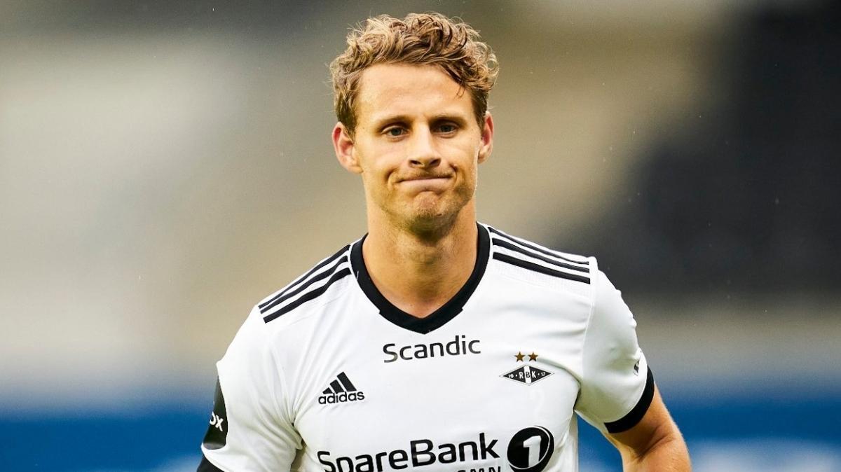 Fatih Karagümrük, Gaston Campi'yle birlikte Vegar Eggen Hedenstad'ı da transfer etti