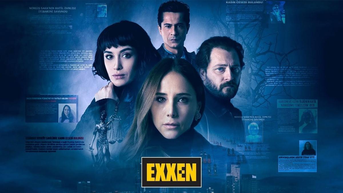 """Hükümsüz 1. bölüm nasıl izlenir"""" Exxen Hükümsüz dizisi konusu nedir, oyuncuları kimler"""""""