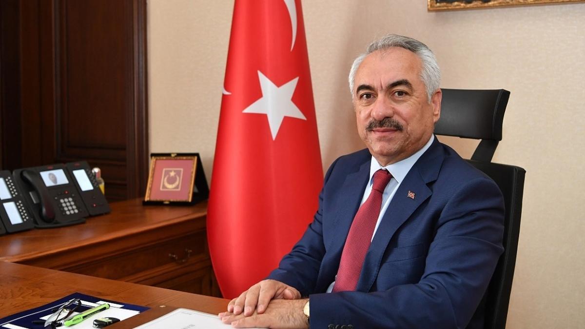 İçişleri Bakan Yardımcısı Ersoy'dan Boğaziçi Üniversitesindeki eylemlere ilişkin açıklama