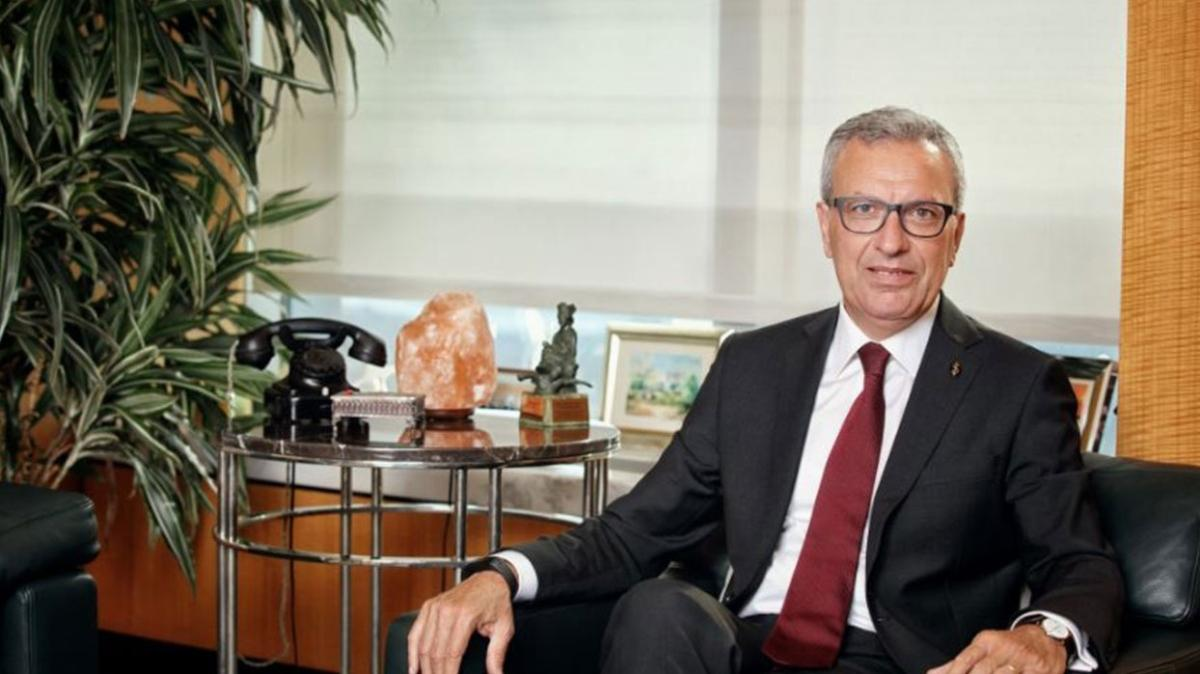 İş Bankası'ndan genel müdür Adnan Bali'nin istifa iddiasına yönelik açıklama geldi