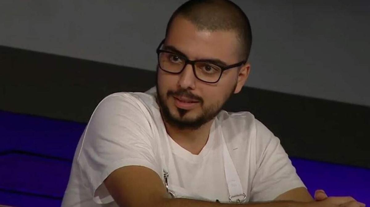 MasterChef Türkiye şampiyonu Serhat Doğramacı'dan ilk paylaşım: Birinci olacağım dedim ukalalık sandılar