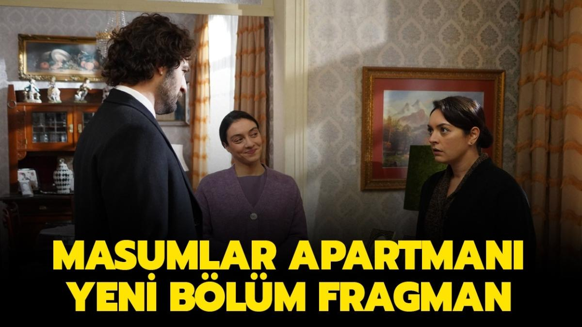 """TRT 1 yayın akışında Masumlar Apartmanı 17. yeni bölüm neden yok"""" Masumlar Apartmanı 5 Ocak tarihinde yeni bölüm var mı"""""""