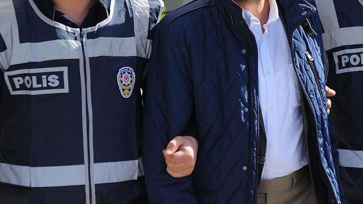 Şanlıurfa'da Askerlik Şubesi Başkanı FETÖ operasyonunda gözaltına alındı