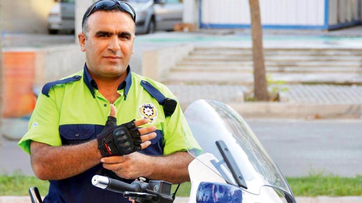 Şehit polis şehadetinin 4. yılında unutulmadı... Siyasilerden Fethi Sekin paylaşımı