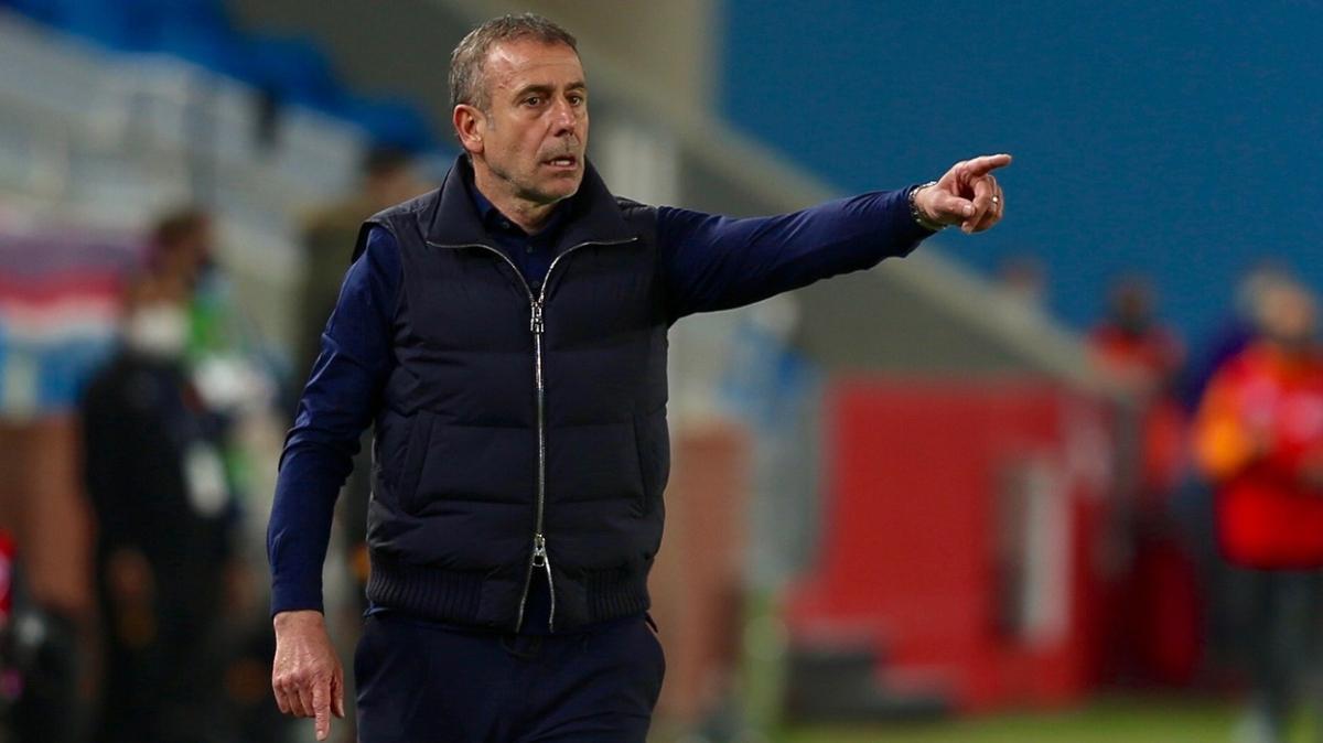 Abdullah Avcı'dan transfer ve şampiyonluk açıklaması