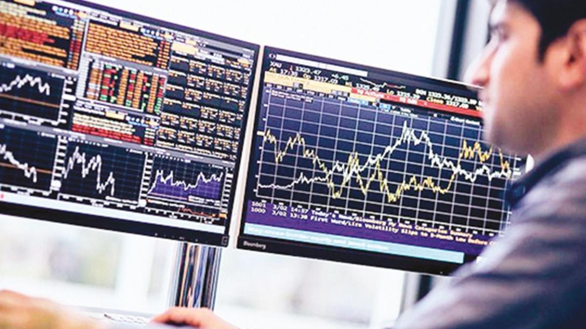 Borsadaki yerli yatırımcı sayısı 2 milyona yaklaştı