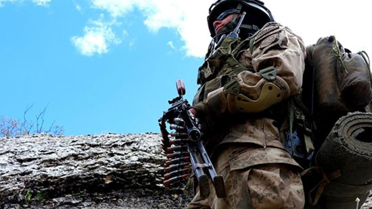 İçişleri Bakanlığı duyurdu: PKK'ya gıda darbesi
