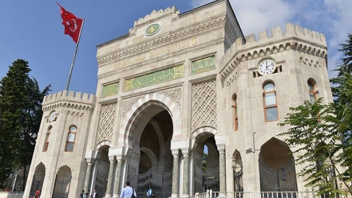İstanbul Üniversitesi 22 sözleşmeli sağlık personeli alımı yapıyor