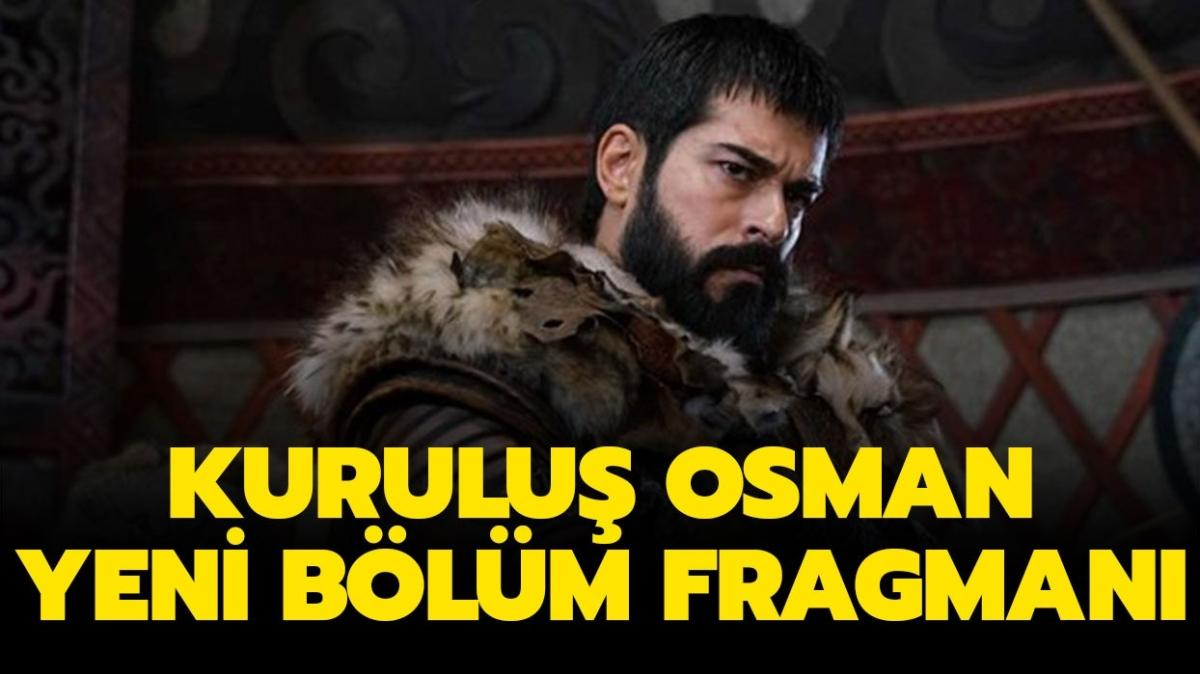 """Kuruluş Osman 41. bölümde neler oldu"""" Kuruluş Osman 42. yeni bölüm fragmanı yayınlandı mı"""""""
