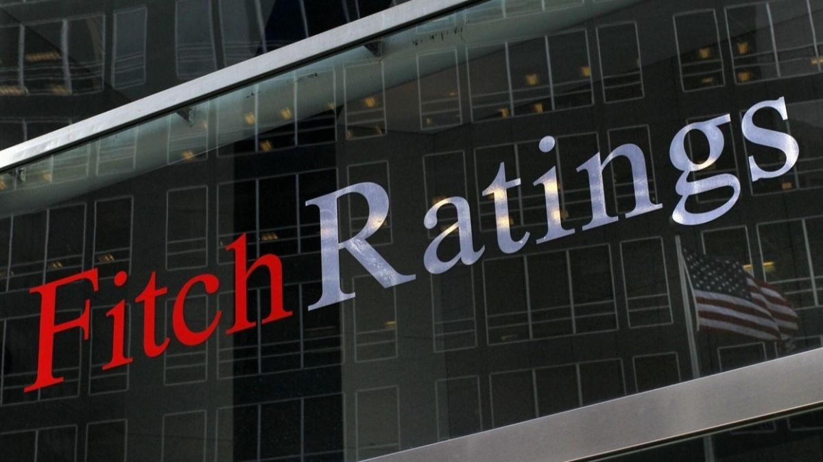 Son dakika haberler... Fitch Ratings'den korkutan uyarı: Küresel toplam kamu borcu 2020'de 77,8 trilyon dolara ulaştı
