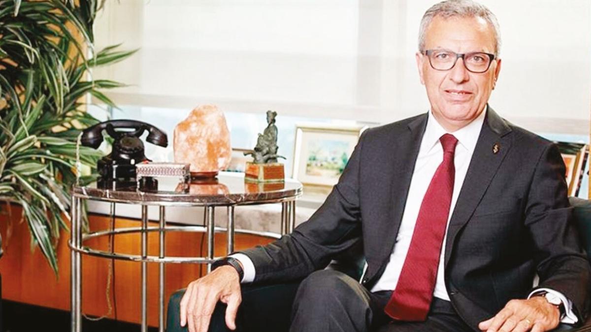 'Türkiye bölgede üretim merkezi olabilir'