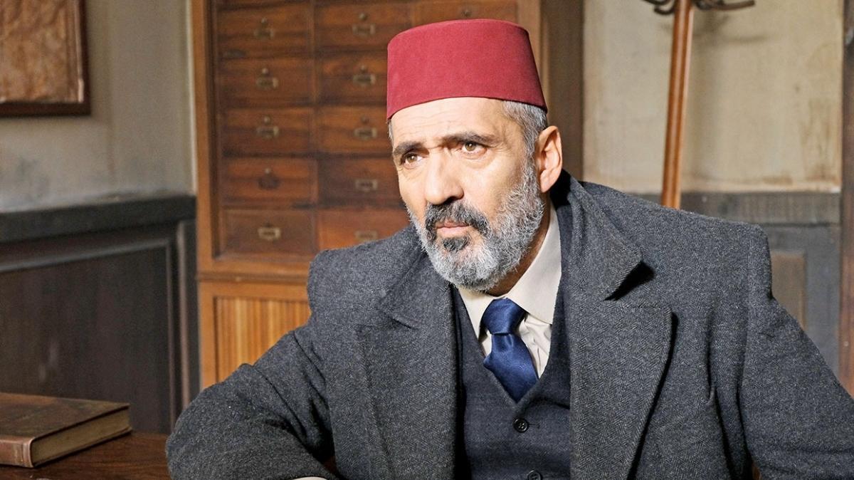 Yavuz Bingöl 'Akif' filmi kazancını Mehmetçik Vakfı'na bağışlayacak