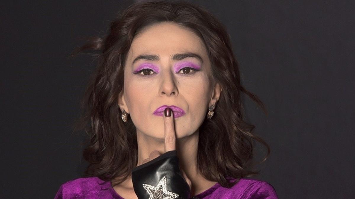 Yıldız Tilbe, Lerzan Mutlu'nun programına katıldı sözleri olay oldu! 'Kadınlar doğru erkeği bulamıyor, görücü usulü en güzeli'