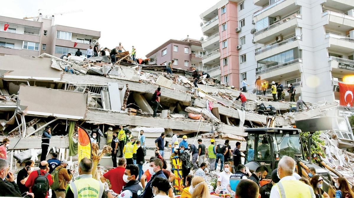 6.8'lik deprem üreten faylar tetiklendi