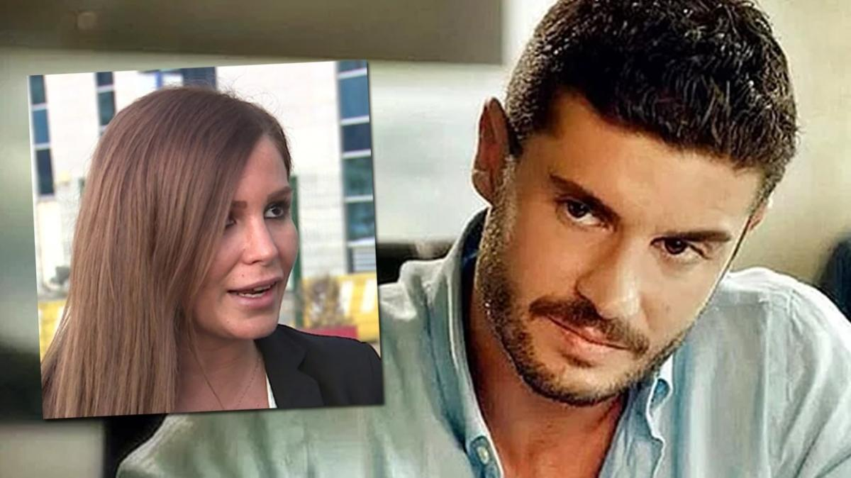 Berk Oktay ve eski eşi Merve Şarapçıoğlu'nun saat krizi gündem oldu