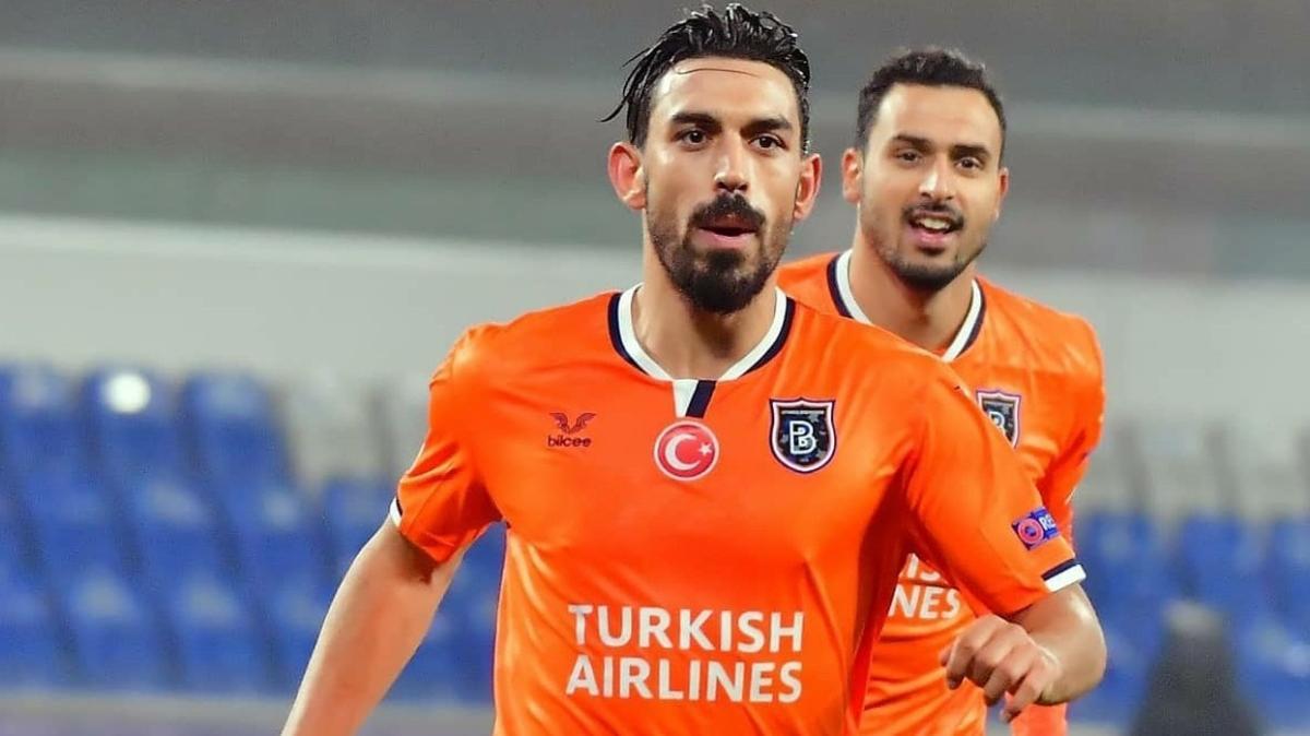 Galatasaray'dan İrfan Can Kahveci bombası