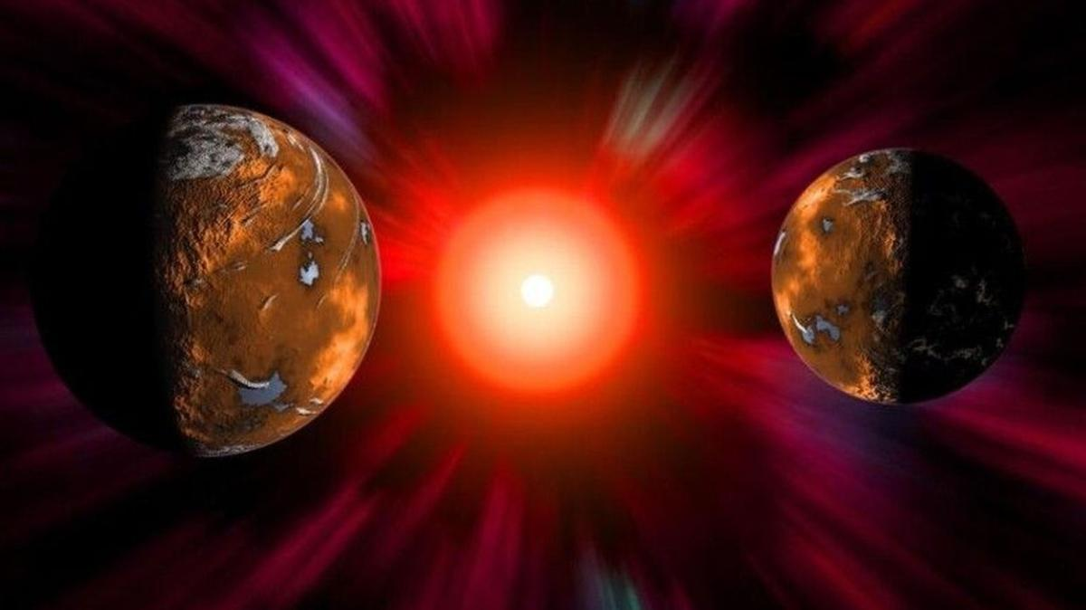 """Güneş dünyaya en yakın yıldız mıdır"""" Güneş kendi ve dünyanın etrafında döner mi"""""""