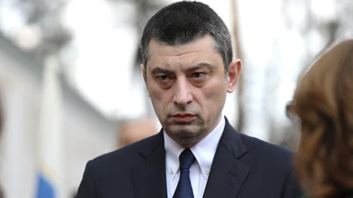 Gürcistan'dan ABD'deki olaylara tepki: Endişe verici