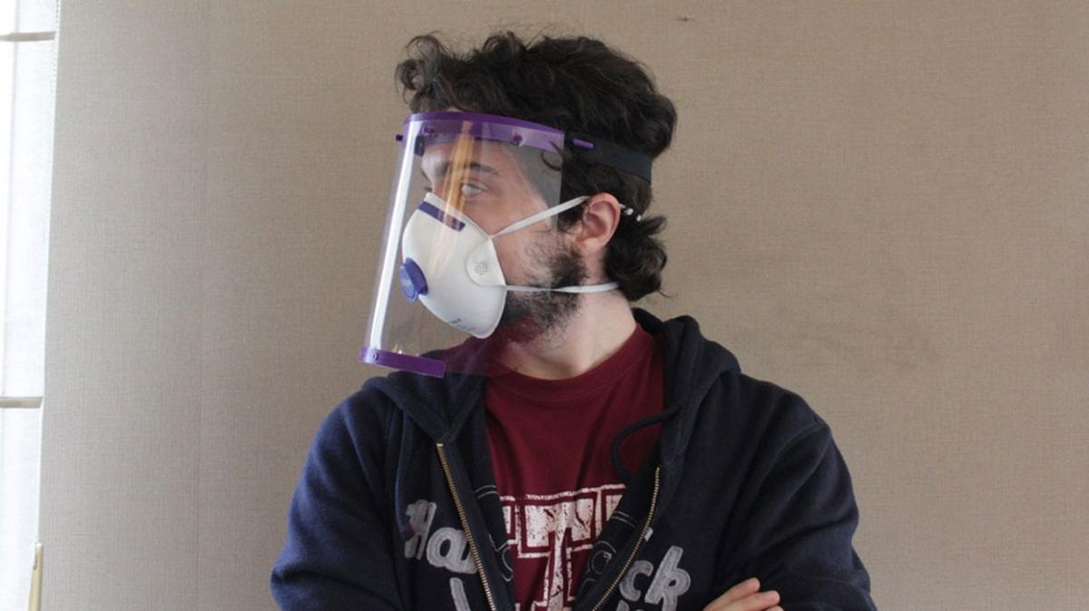 """TSE'ye N95 maske, siperlik ve tulumlarda """"CE"""" yetkisi"""