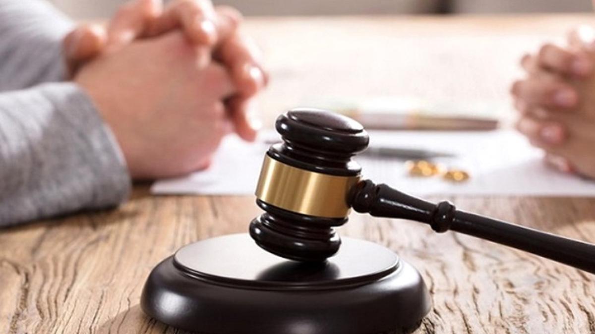 Yargıtay'dan emsal karar! Eşine bunu diyen ağır kusurlu sayılacak