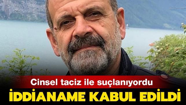 Eski HDP'li Tuma Çelik'e tecavüz suçundan hazırlanan iddianamede yeni gelişme: Hapis talep edildi