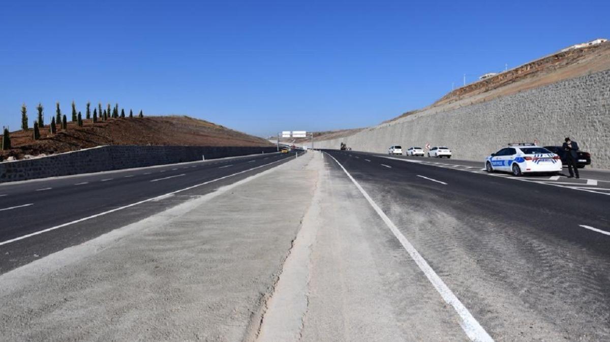 Başkan Erdoğan açılış törenine katılacak: Devegeçidi Köprüsü yarın hizmete açılacak