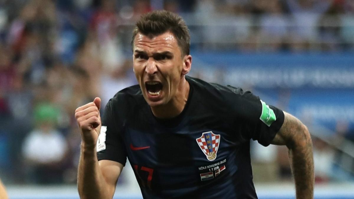 Beşiktaş, Mario Mandzukic transferinde vereceği rakamı belirledi