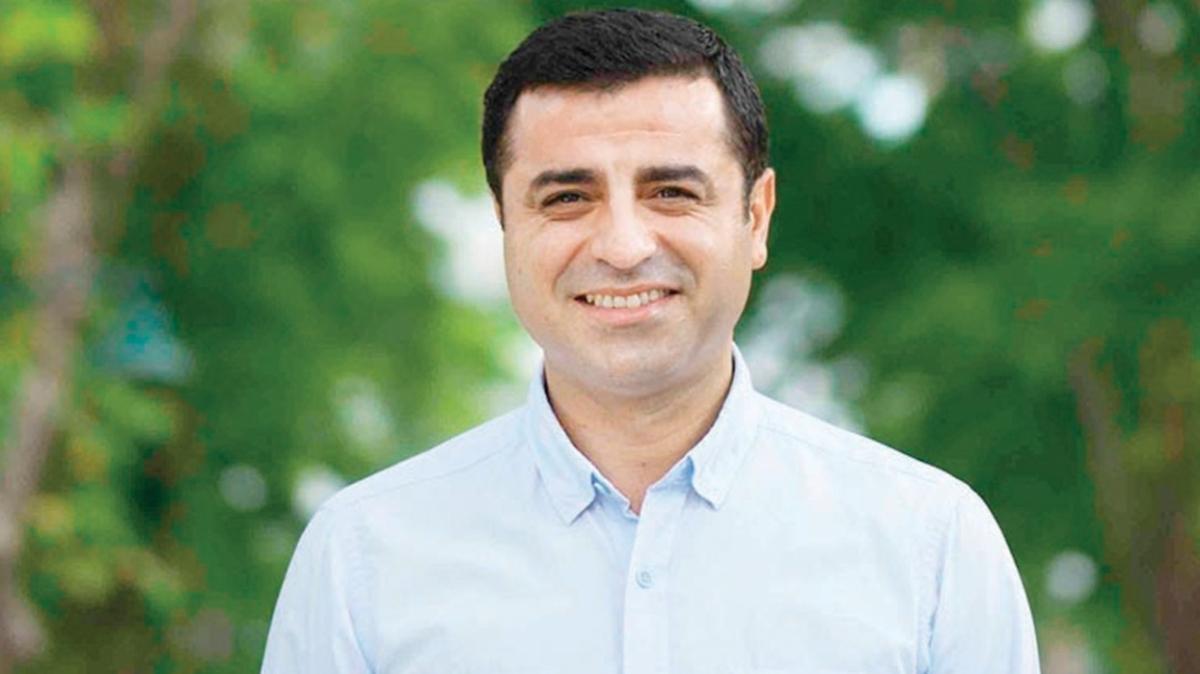 'Demirtaş'a talimatı KCK verdi'