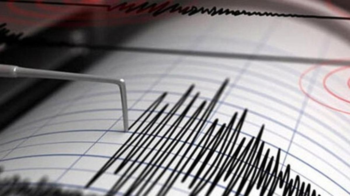 Denizli beşik gibi! Peş peşe depremler
