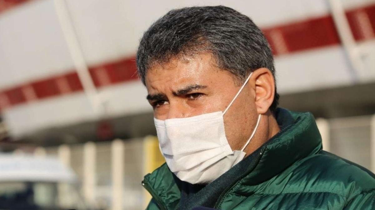 Denizlispor Başkan Yardımcısı Taner Atilla istifa etti