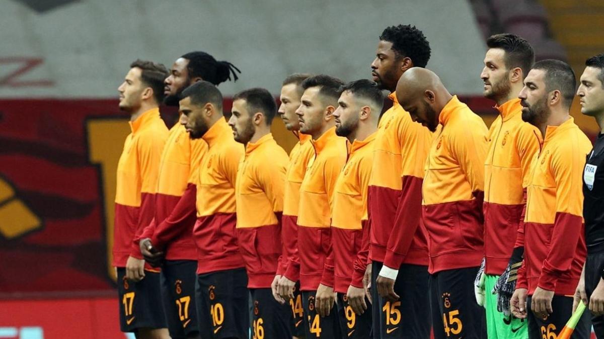 Galatasaray Gençlerbirliği karşısında Fatih Terim'e kavuşuyor