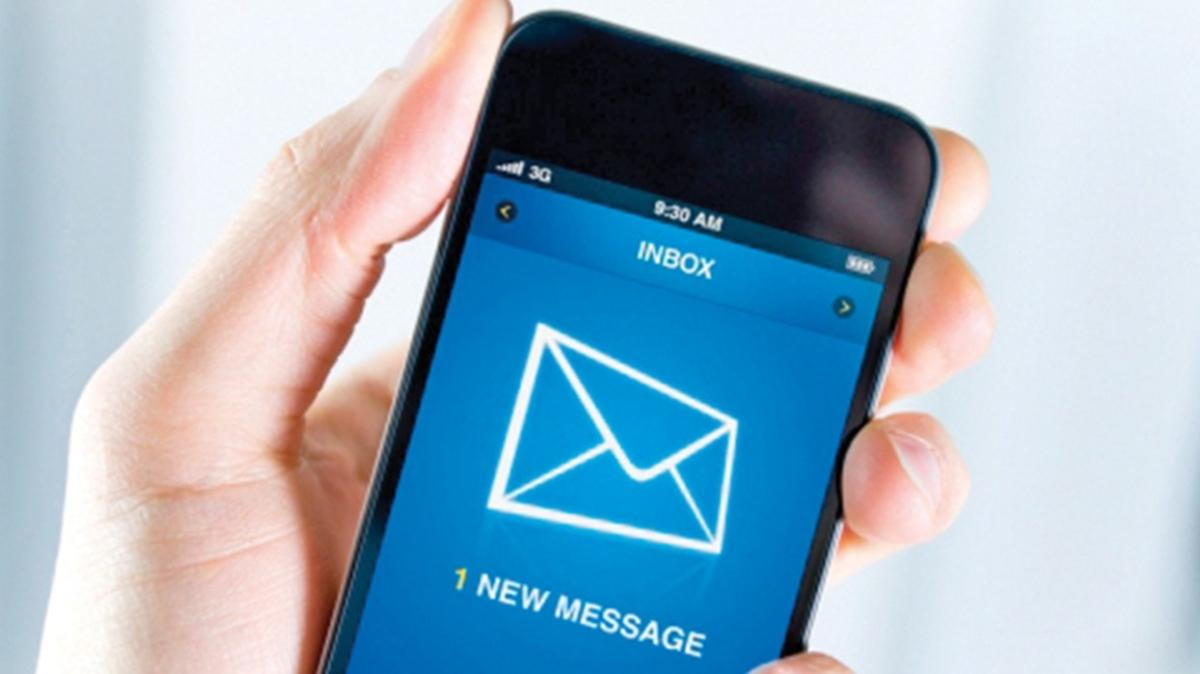 İstenmeyen SMS'te yeni dönem: Onay süreci başladı