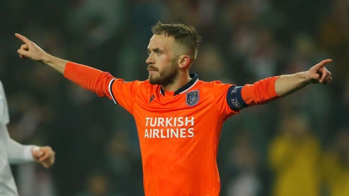 Son dakika: Fenerbahçe, Edin Visca transferinde sona geldi