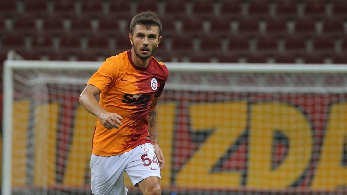 TFF Tahkim Kurulu, Emre Kılınç'ın 2 maçlık cezasını onadı