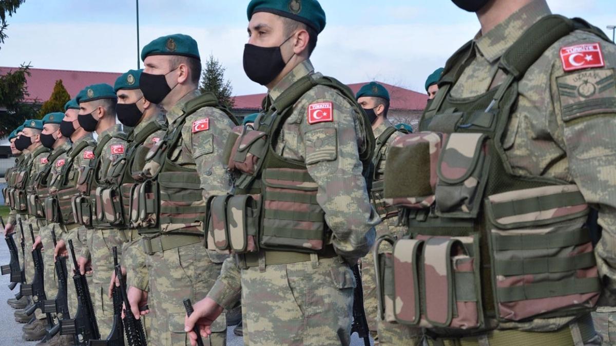Türkiye, NATO Saraybosna Komutan Yardımcılığı görevini üstlenecek